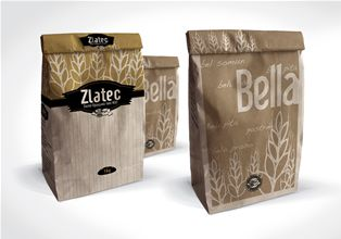 PACKAGING by LABEL The Branding Agency at Coroflot.com