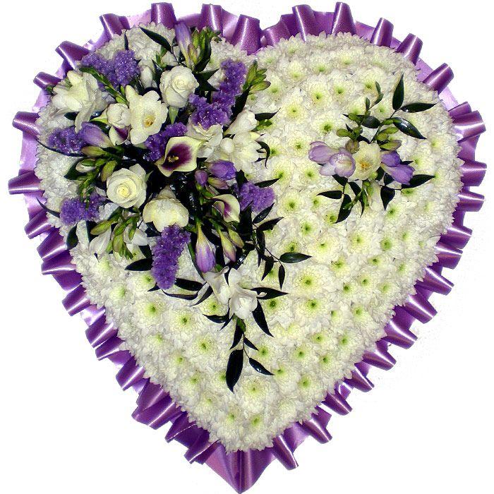 funeral flowers   £ 120.00