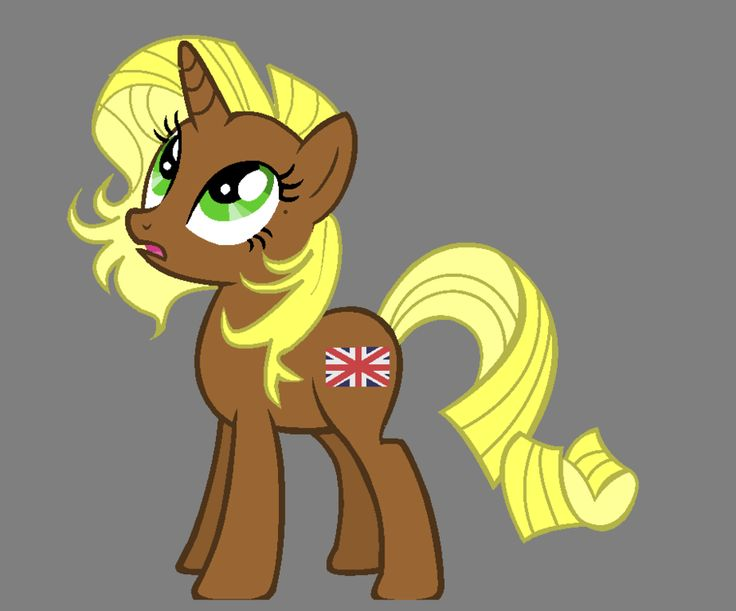 My little pony rose tyler - photo#20