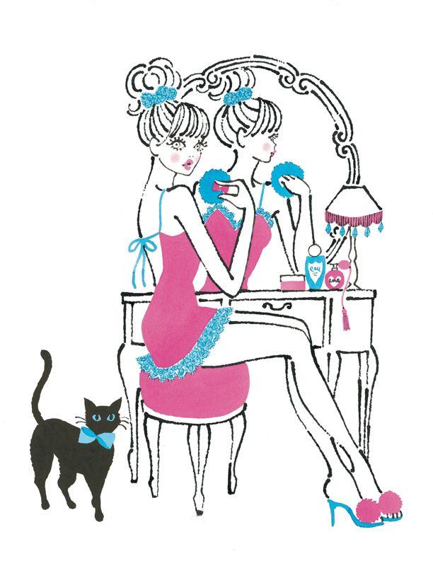 Illustration: Yuko Sugimoto