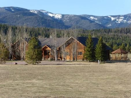 PRICE REDUCED 331 Cottonwood Lakes Rd. Seeley Lake, MT MLS# 20152492 #seeley #lake #montana Seeley Lake Real Estate Montana Real Estate www.missionvalleyproperties.com