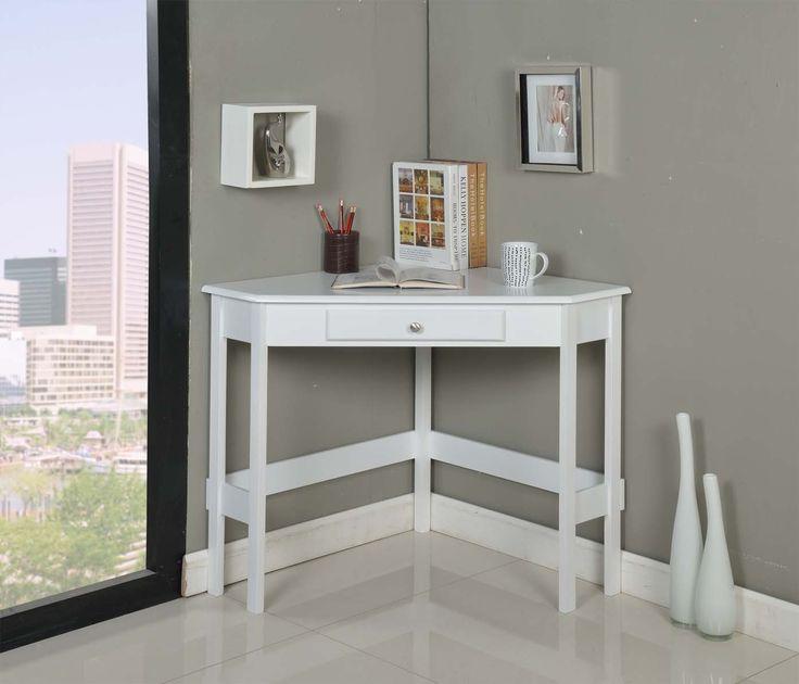 30 Frosted Glass Corner Desk - Modern Rustic Furniture Check more at http://michael-malarkey.com/frosted-glass-corner-desk/