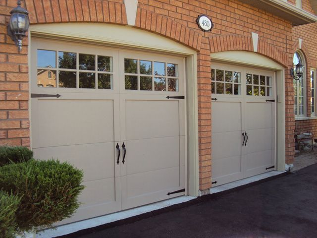 garage door spring repair service in toronto mississauga u0026 vaughan areas
