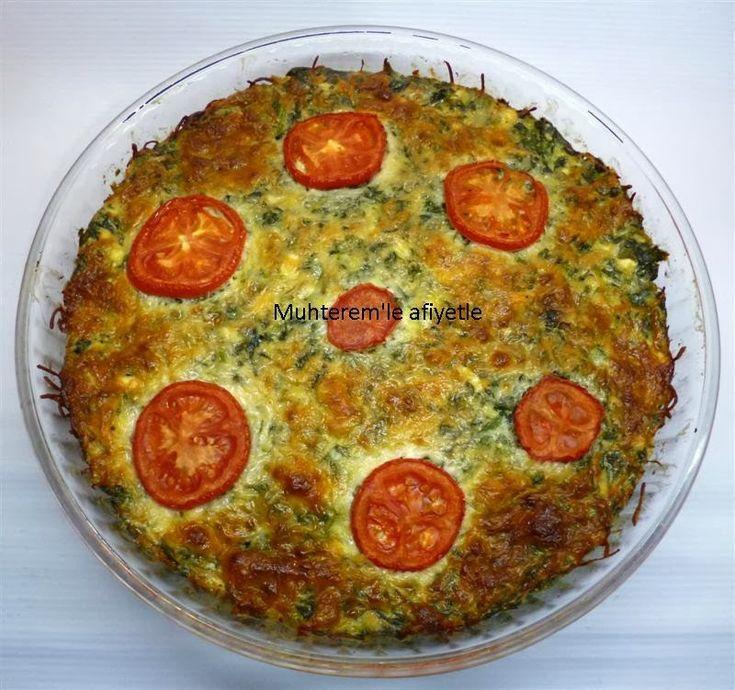 Ispanak kış sebzeleri arasında en sevilenler arasında yer alsa da, sürekli aynı şekillerde ve yöntemle pişirmek bıkkınlık verebiliyor.  Is...