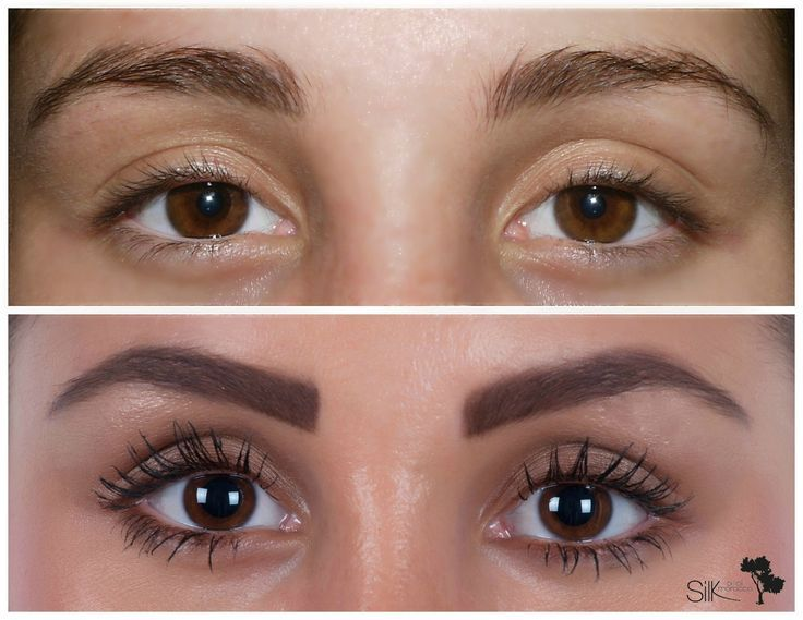 Unbelievable Results! Get the Brows you have always wanted! #browextensions #skinbyzana http://www.skinbyzana.com/lashes-