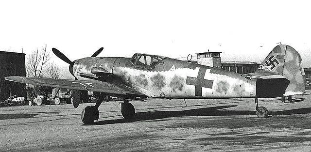 Bf 109 K4 (2)   Flickr - Photo Sharing!