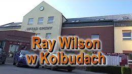 ray wilson w kolbudach - YouTube