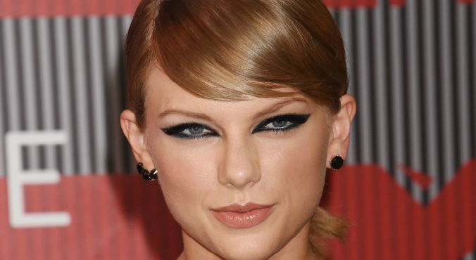 The excellent reason you won't be seeing any more Twitter feuds from Taylor Swift.