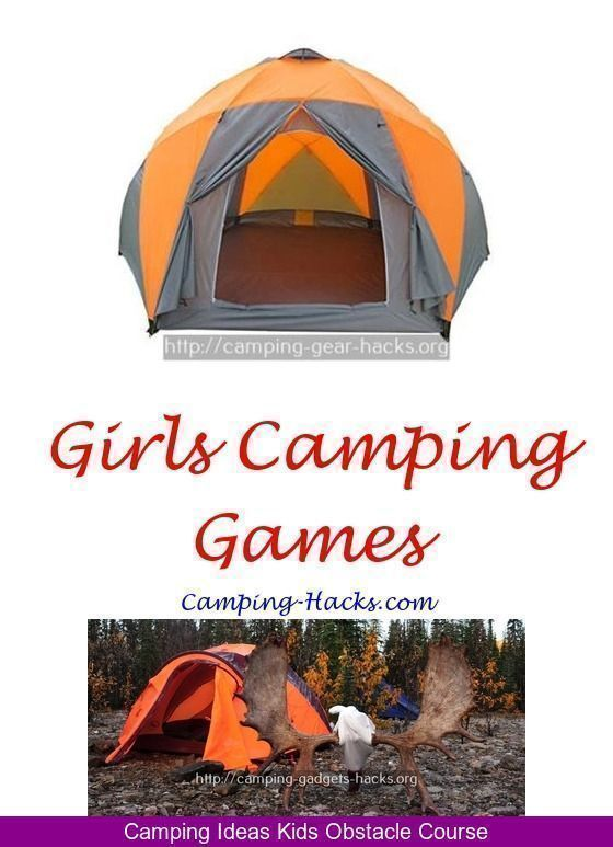 Camping camping hacks gear awesome - camping hacks cabin