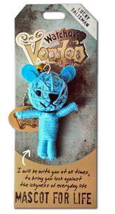 Watchover - VooDoo Dolls - Mascot for Life Voodoo - 0066