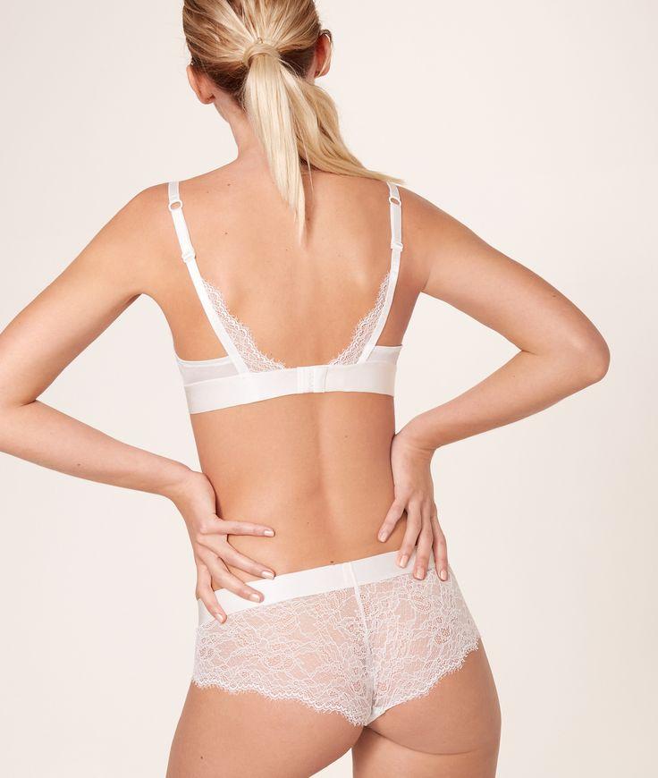 Pin de jacqueline torres en lingerie pinterest - Combinaciones ropa interior femenina ...