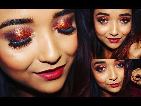 PAC Cosmetics One Brand Makeup Tutorial | Glam Indian Wedding Guest Makeup Tutorial http://cosmetics-reviews.ru/2017/12/07/pac-cosmetics-one-brand-makeup-tutorial-glam-indian-wedding-guest-makeup-tutorial/