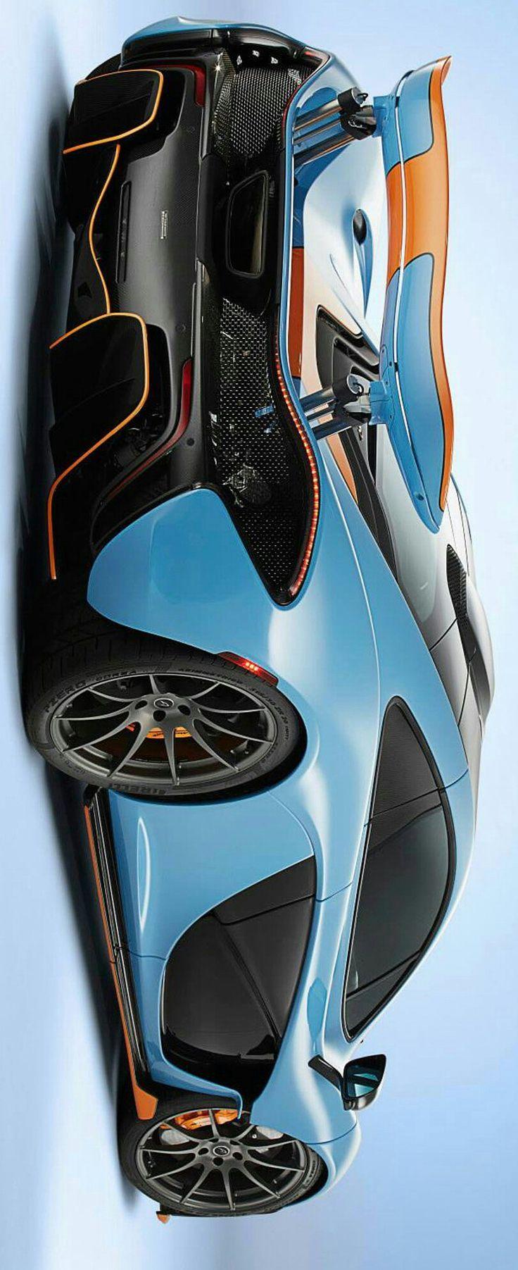#2017 McLaren P1 by Levon                                                                                                                                                                                 More