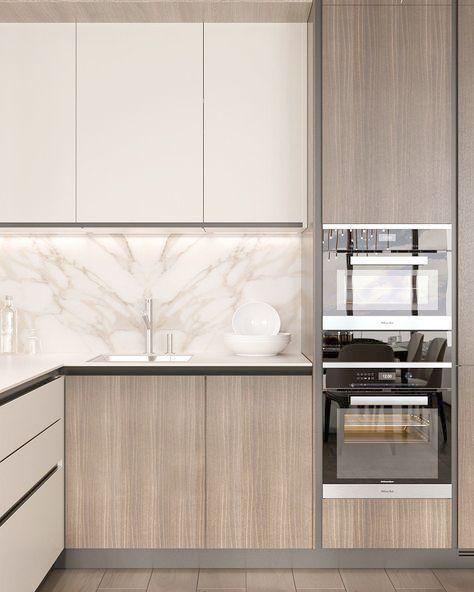 Kitchen Island Assembly In 2019 Kitchen Room Design Modern