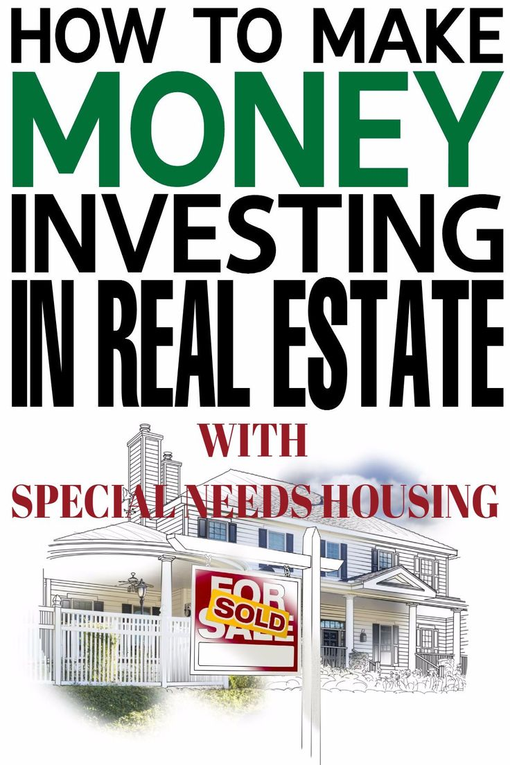 how to make money investing in real estate and see a real long term financial return