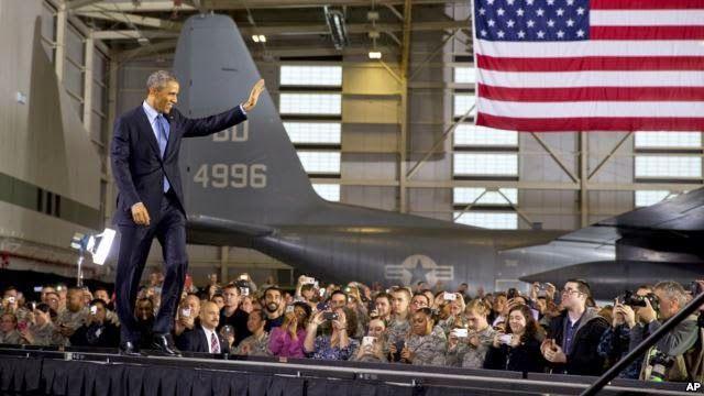 Revista El Cañero: Obama firmará ley de presupuesto