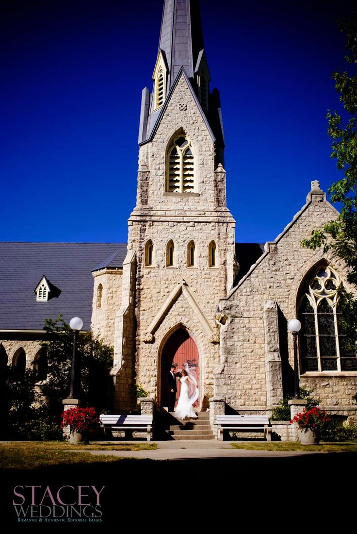 St. George's Anglican Church, Owen Sound ON
