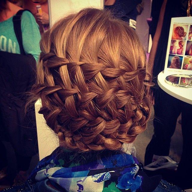 Ladderbraids by Jenni's Hairdays