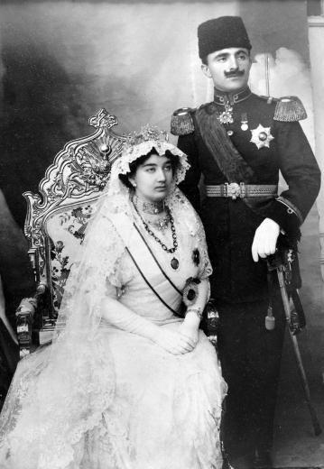 Üç kıtadan 12 Osmanlı prensesi
