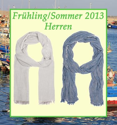 Schal, Tuch Frühling/Sommer 2013 Herren € 10,90