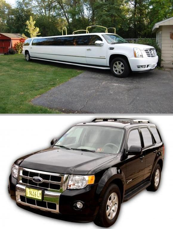 This company provides one of the best rated limo services for airport transportation, point to point service, and more. They have certified, experienced and courteous limo drivers.