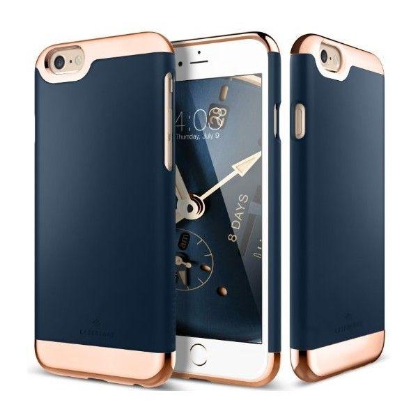 Navy Blue Iphone  Case