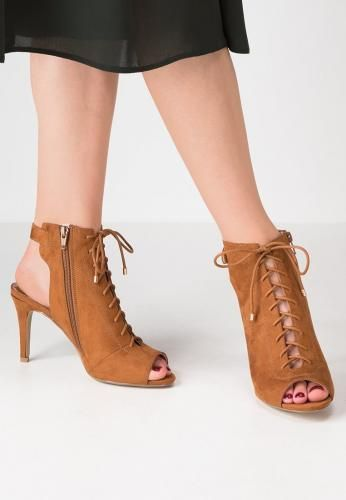 #Dorothy perkins lance sandali con i tacchi Marrone  ad Euro 22.50 in #Dorothy perkins #Donna saldi scarpe sandali