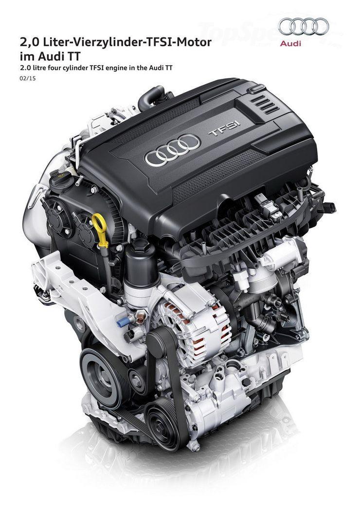 2016 Audi TT Roadster picture - doc614922