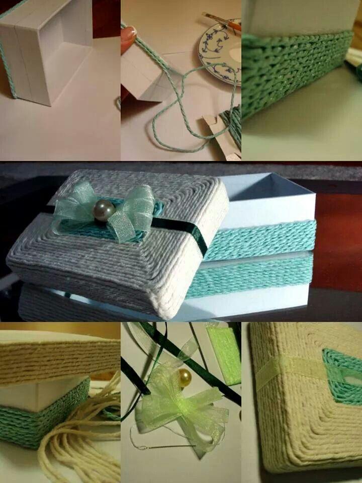 Girly jewlery box
