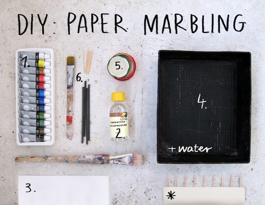 DIY Paper MarblingEbru Art Diy, Diy Marbles, Create Imagine, How, Parties, Ebru Diy, Artsy Fartsy, Diy Paper, Imagine Drawing
