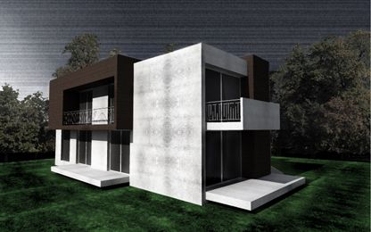 Santa Marta in Magdalena, Bille Residence, courtesy studio di Architettura Francesco Cattaneo