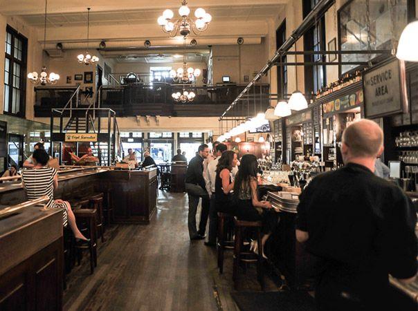 Belgian Beer Cafe Heritage