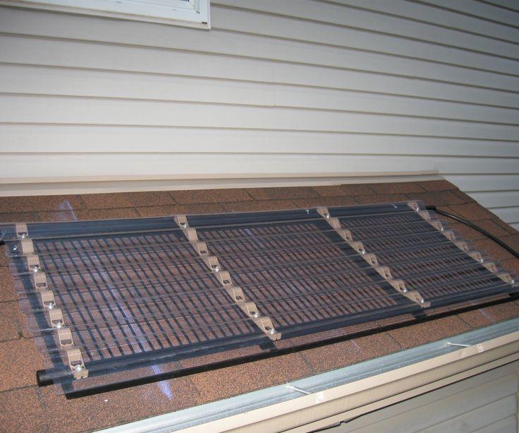 Best 25 Solar Heater For Pool Ideas On Pinterest Diy Pool Heater Diy Solar Pool Heater And