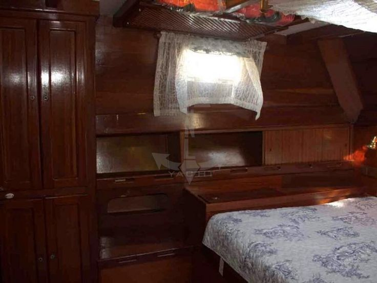 DENUKA   CNL Yacht