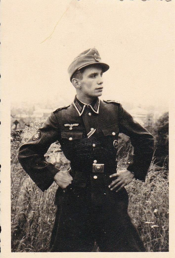 Hugo Boss Wehrmacht