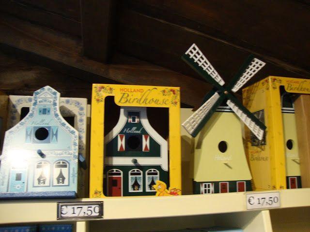 Casette per uccellini - Birdhouse -  http://lefotodiluisella.blogspot.it/