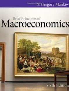 Brief Principles of Macroeconomics 6th Edition free download by N. Gregory Mankiw ISBN: 9780538453073 with BooksBob. Fast and free eBooks download.  The post Brief Principles of Macroeconomics 6th Edition Free Download appeared first on Booksbob.com.