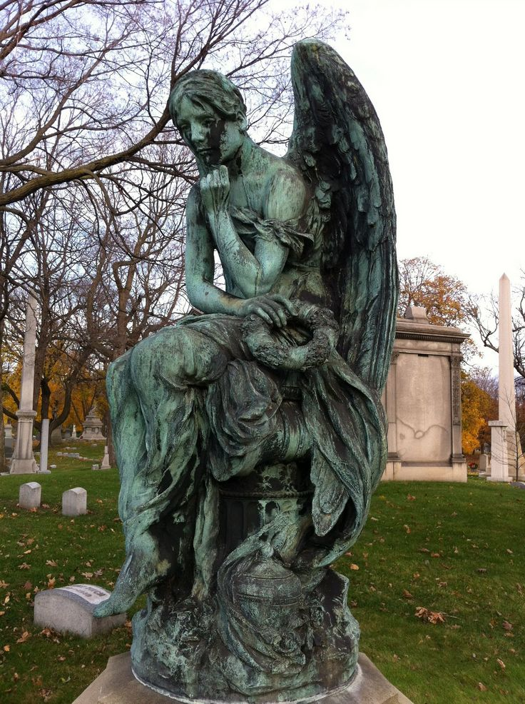 17 best images about stone angels on pinterest