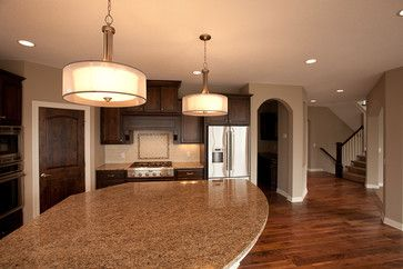 Sherwin Williams Balanced Beige - Had it in our house we just sold and using it again at the new house!