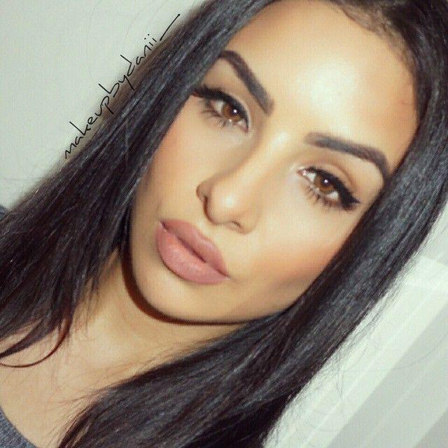makeupbydanii_'s Instagram posts | Pinsta.me - Instagram Online Viewer