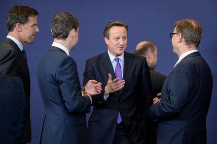 David Cameron to Unveil Latest Plans to Fight Radicalization of Young Muslims