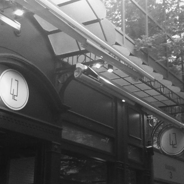 42 bar@Athens