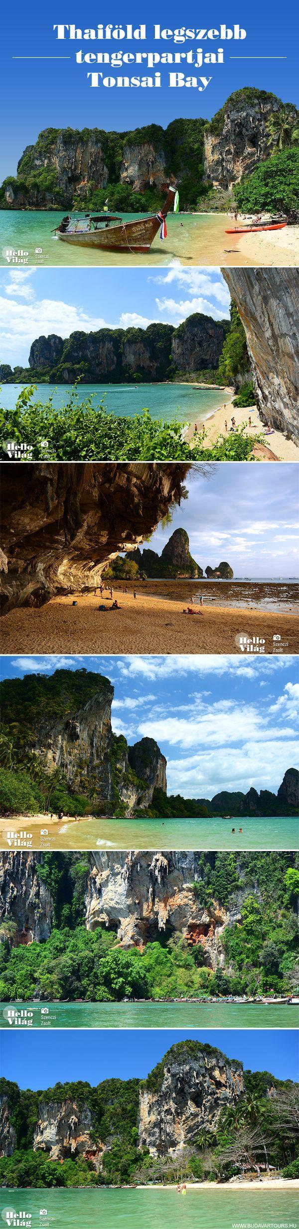 Thaiföld meseszép tengerpartjai magával ragadják az utazók képzeletét. Érintetlenségével kiemelkedik Krabi tartomány Dél-Thaiföld egzotikus vidékei közül. Míg Phuketen zajos és zsúfolt partokat találunk, addig Krabi tartomány csendes magányával várja az arra tévedő kalandorokat…