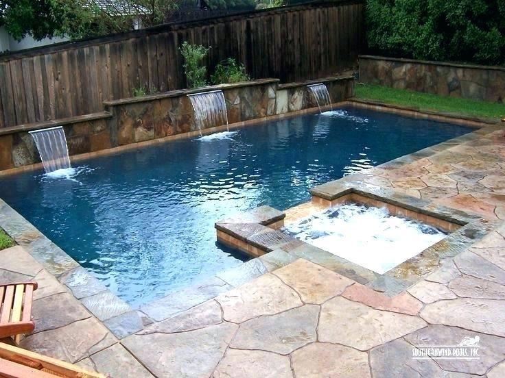 Small Built In Pools Small Built In Pools Pools Formal Geometric Pool A Pool  Backyard Pool Ideas Backyard Pool Pictures Small Built In Pool Ideas
