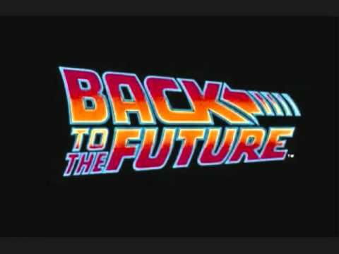 The Back to the Future Theme Tune. One of the BEST film scores ever, to go with one of the best classic Sci-fi movies ever!