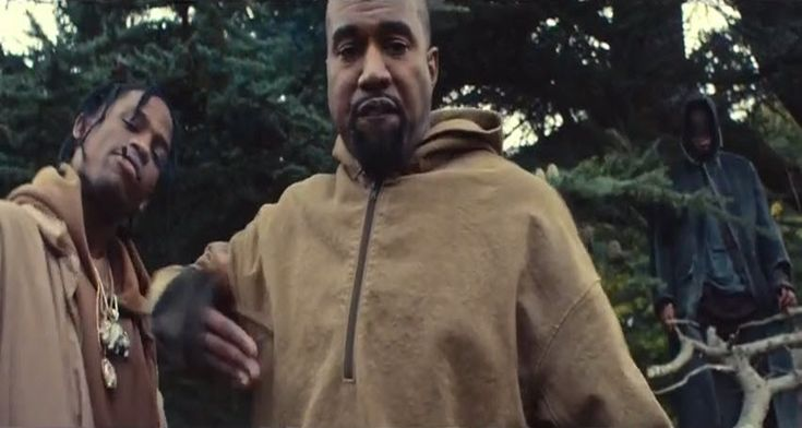 """Travis Scott – Piss On Your Grave Ft. Kanye West [Video]- http://getmybuzzup.com/wp-content/uploads/2015/10/Travis-Scott-650x347.jpg- http://getmybuzzup.com/travis-scott-piss-on-your/- By Jack Barnes Travi$ Scott links up with Yeezy for the official visuals for the record titled """"Piss On Your Grave."""" Enjoy this videostream below after the jump. Follow me:Getmybuzzup on Twitter