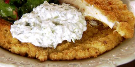 Fried Skate Recipes......Chuck's Day Off ......SEASON...2 ...... Epi....The Landlords 11615..... Food Network Canada