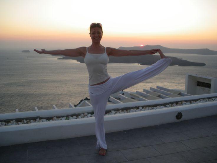 Santorini Lilium Zen Wellness