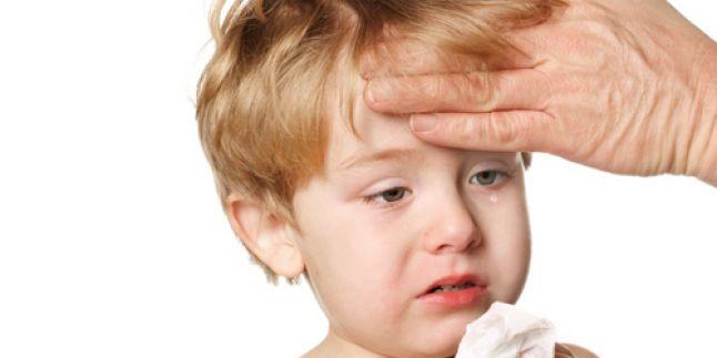 Bebeklerde ve Çocuklarda ishal