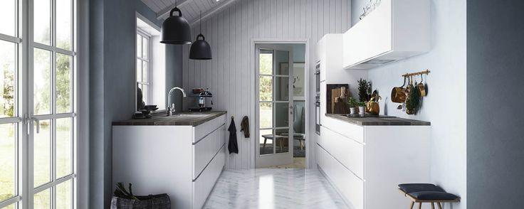 Mano keuken – Een keuken met vele mogelijkheden - Kvik.nl